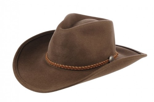 Un site de chapeaux original