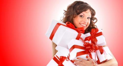 Les cadeaux idéales pour votre meilleure amie